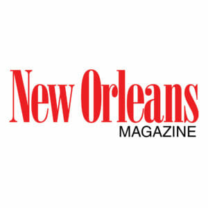 New Orleans Magazine Logo
