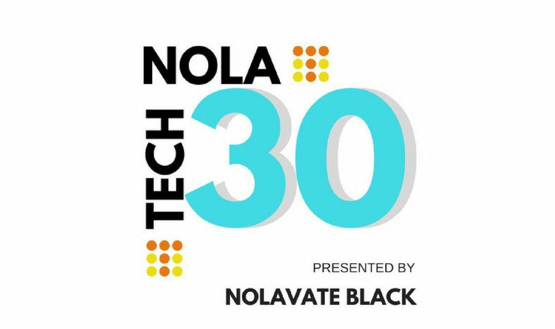 Nola Tech 30