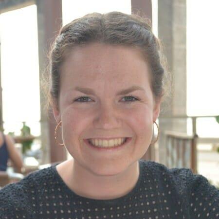 Phoebe Coughlin headshot