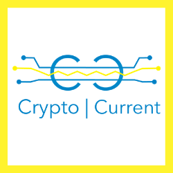 Crypto Current New logo